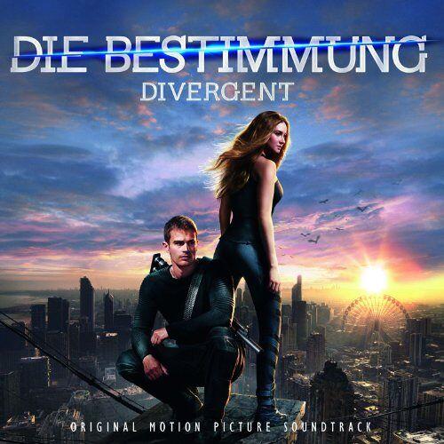 Ost - Die Bestimmung - Divergent - Preis vom 19.06.2021 04:48:54 h