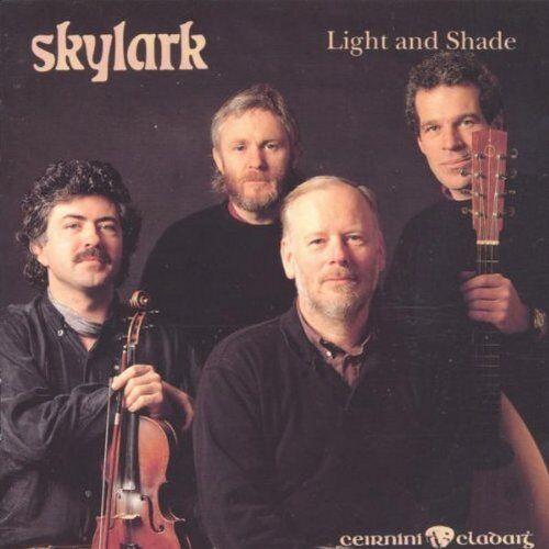 Skylark - Light and Shade - Preis vom 19.06.2021 04:48:54 h