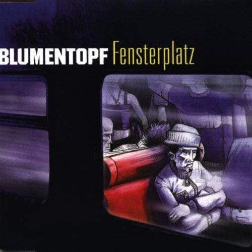 Blumentopf - Fensterplatz - Preis vom 10.09.2021 04:52:31 h