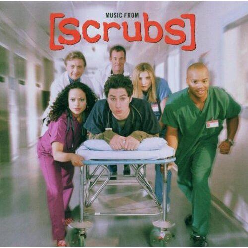 Various - Scrubs - Preis vom 21.06.2021 04:48:19 h