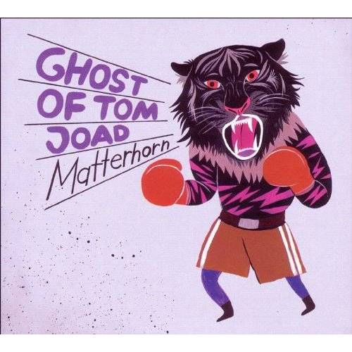 Ghost of Tom Joad - Matterhorn - Preis vom 18.06.2021 04:47:54 h
