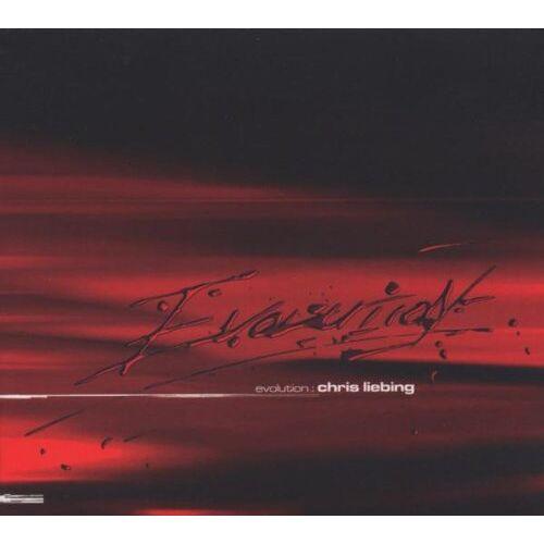 Chris Liebing - Evolution - Preis vom 12.10.2021 04:55:55 h