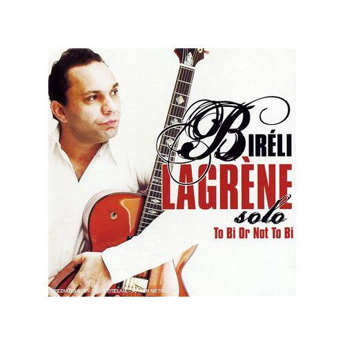 Bireli Lagrene - To Bi Or Not to Bi - Preis vom 19.06.2021 04:48:54 h