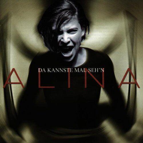 Alina - Da Kannste Mal Seh'N - Preis vom 15.06.2021 04:47:52 h