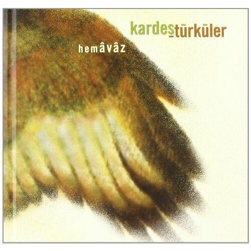 Kardes Türküler - Hemavaz - Preis vom 22.06.2021 04:48:15 h