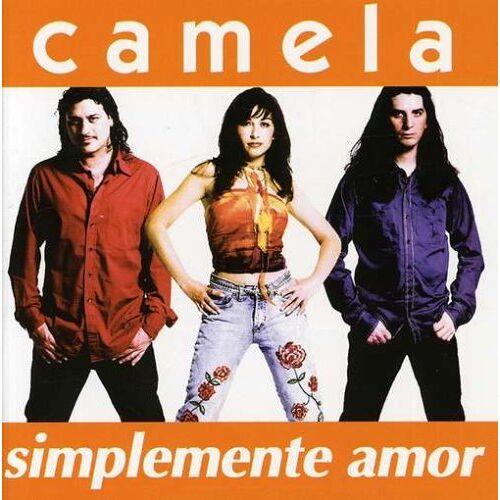Camela - Simplemente Amor - Preis vom 17.05.2021 04:44:08 h