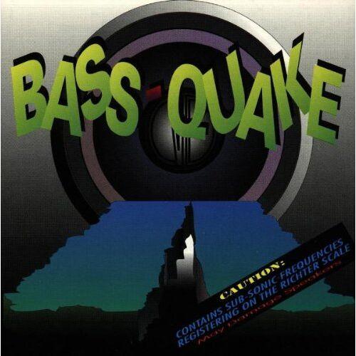 Bass Quake - Preis vom 15.06.2021 04:47:52 h