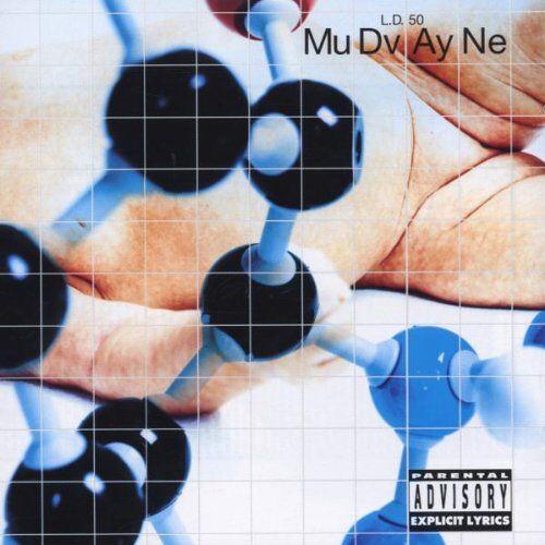 Mudvayne - L.d.50 - Preis vom 14.06.2021 04:47:09 h