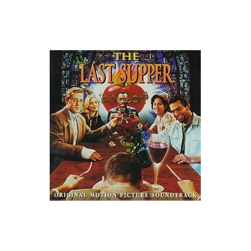 Ost - Last Supper,the - Preis vom 22.06.2021 04:48:15 h
