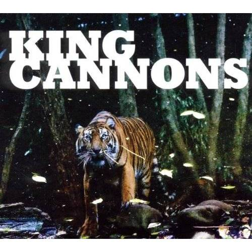 King Cannons - King Cannons (Ep) - Preis vom 15.06.2021 04:47:52 h
