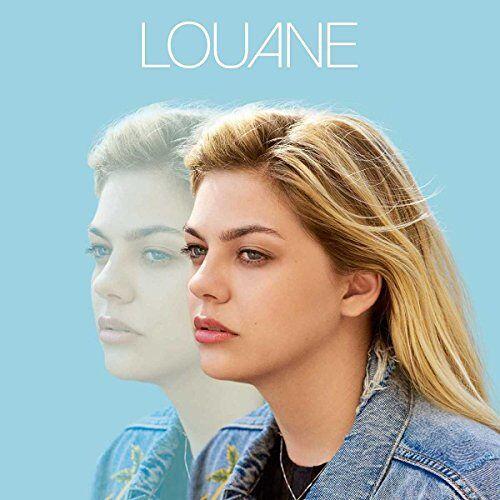 Louane - Louane (Ltd.Deluxe Edt.) - Preis vom 09.06.2021 04:47:15 h