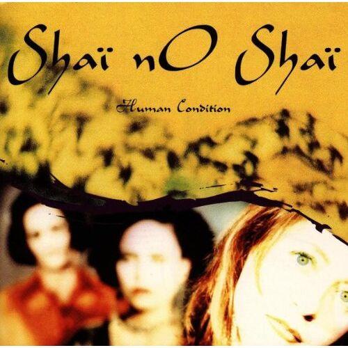 Shai No Shai - Human Condition - Preis vom 09.06.2021 04:47:15 h
