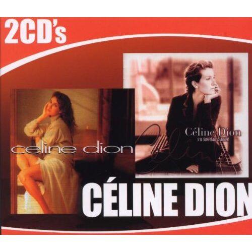 Celine Dion - 2 in 1 Céline Dion - Preis vom 22.06.2021 04:48:15 h