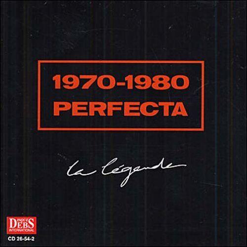 Perfecta - Perfecta 1970-1980:la Legende - Preis vom 12.06.2021 04:48:00 h