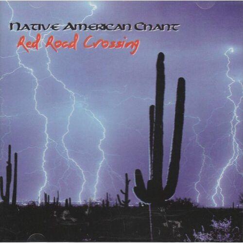 Native Americanchant - Red Road Crossing - Preis vom 17.05.2021 04:44:08 h
