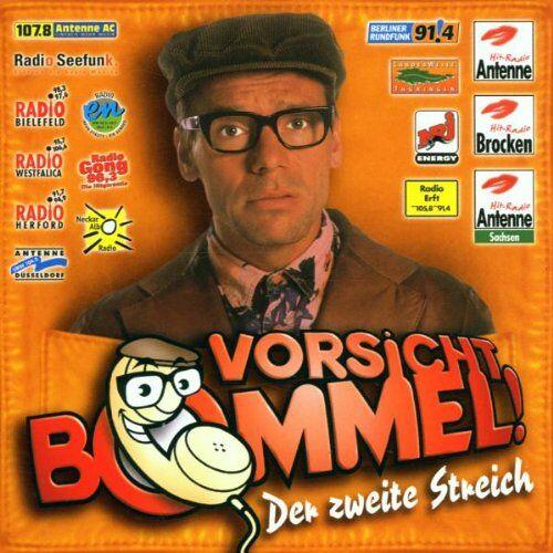 Edno Bommel - Vorsicht Bommel 2 - Preis vom 17.06.2021 04:48:08 h