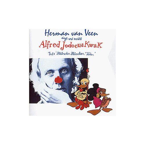 Veen, Herman Van - Kwak 2 - Preis vom 19.06.2021 04:48:54 h