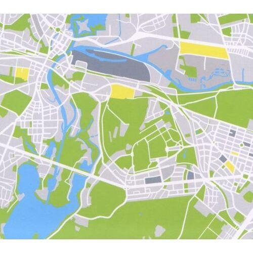 Thomas Fehlmann - Gute Luft (O.S.T.from 24h Berlin) - Preis vom 21.06.2021 04:48:19 h