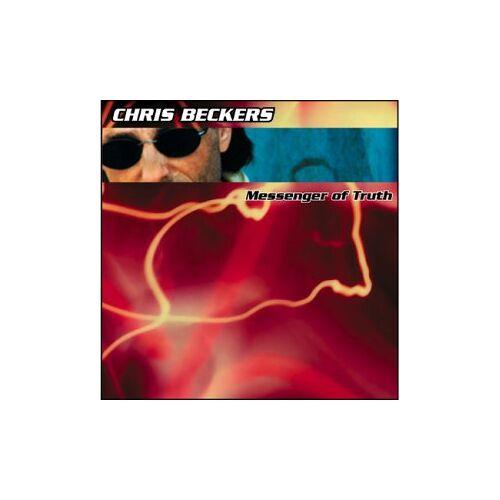 Chris Beckers - Messenger of Truth - Preis vom 22.06.2021 04:48:15 h