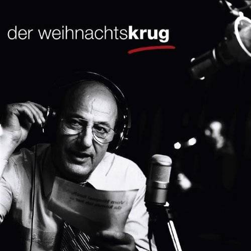 Manfred Krug - Der Weihnachts-Krug - Preis vom 09.06.2021 04:47:15 h