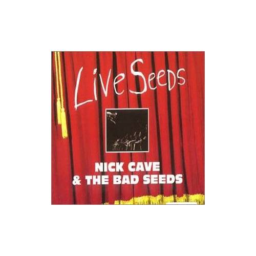 Nick Cave & The Bad Seeds - Live Seeds - Preis vom 16.10.2021 04:56:05 h