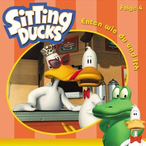 Sitting Ducks - Sitting Ducks,Folge 4 - Preis vom 17.05.2021 04:44:08 h