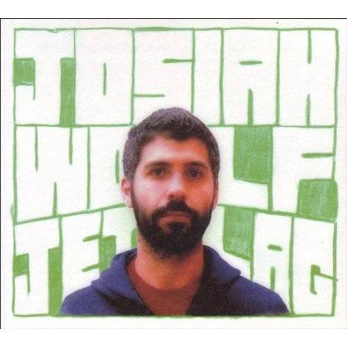 Josiah Wolf - Jetlag - Preis vom 17.06.2021 04:48:08 h