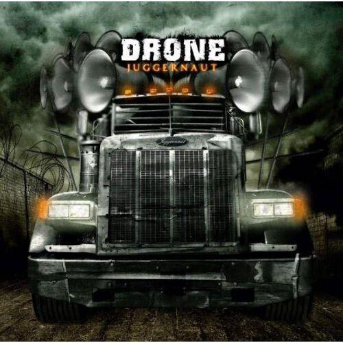 Drone - Juggernaut - Preis vom 09.06.2021 04:47:15 h
