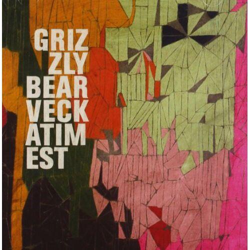 Grizzly Bear - Veckatimest - Preis vom 19.06.2021 04:48:54 h