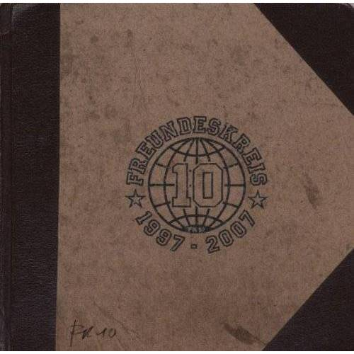 Freundeskreis - Fk 10 (CD + DVD) - Preis vom 09.06.2021 04:47:15 h