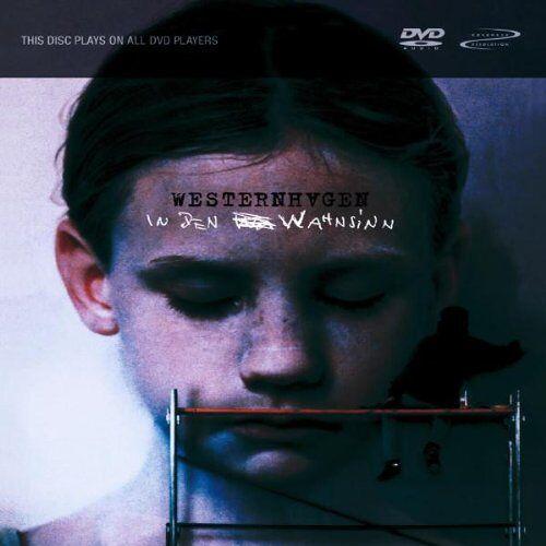 Westernhagen - In Den Wahnsinn [DVD-AUDIO] - Preis vom 11.06.2021 04:46:58 h