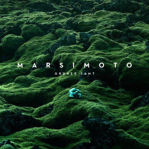 Marsimoto - Grüner Samt - Preis vom 17.06.2021 04:48:08 h