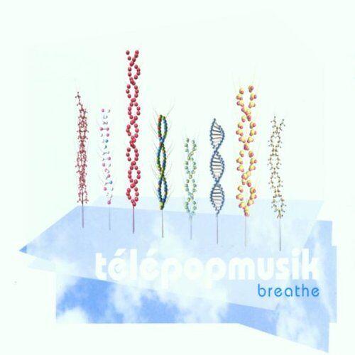 Telepopmusik - Breathe - Preis vom 22.06.2021 04:48:15 h