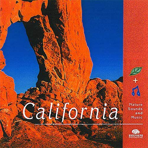 California-Nature Sounds - California - Preis vom 15.06.2021 04:47:52 h