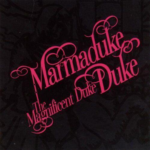 Marmaduke Duke - The Magnificent Duke - Preis vom 29.07.2021 04:48:49 h