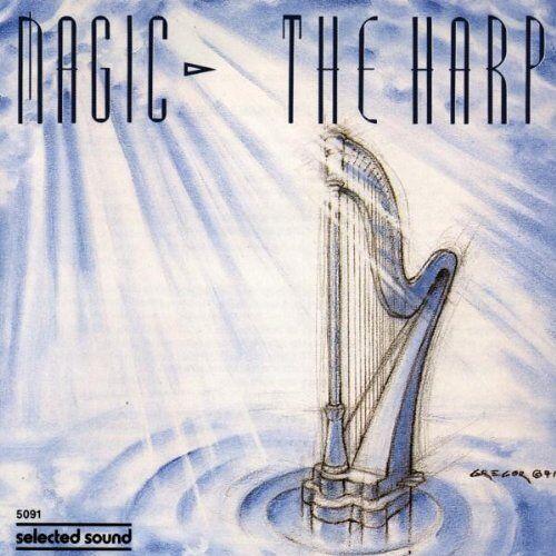 Rossbach - Magic-the Harp - Preis vom 18.06.2021 04:47:54 h