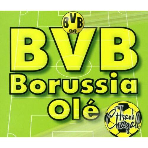Frank Chagall - Bvb Borussia Ole - Preis vom 16.06.2021 04:47:02 h