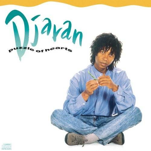 Djavan - Puzzle of Hearts - Preis vom 19.06.2021 04:48:54 h