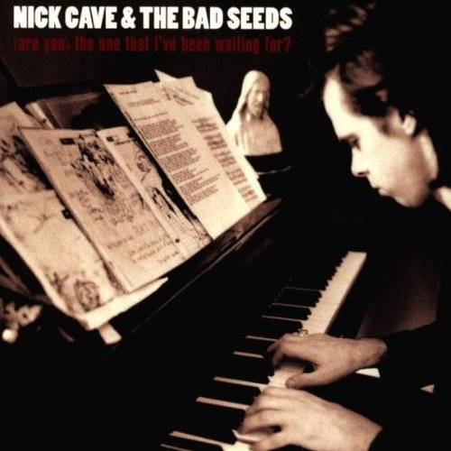 Nick Cave & The Bad Seeds - Are You the One - Preis vom 16.10.2021 04:56:05 h