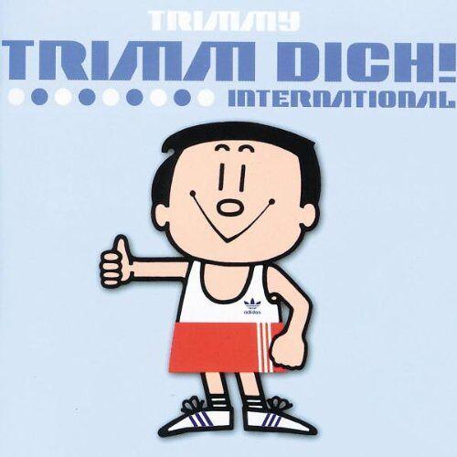 Trimmy - Trimm Dich! International - Preis vom 19.06.2021 04:48:54 h