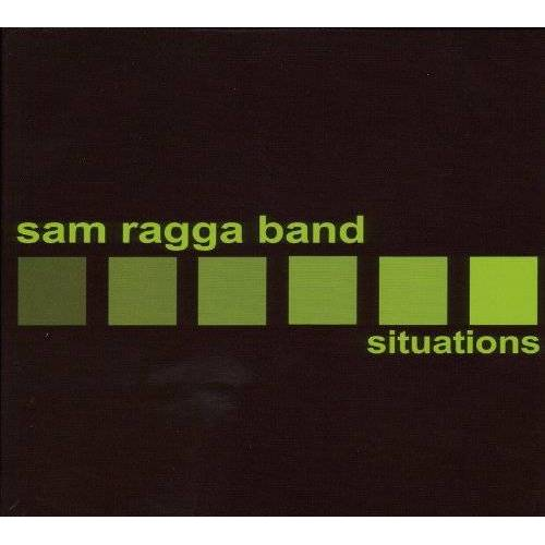 Sam Ragga Band - Situations - Preis vom 01.08.2021 04:46:09 h