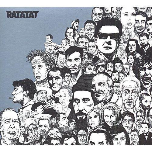 Ratatat - Magnifique - Preis vom 17.06.2021 04:48:08 h