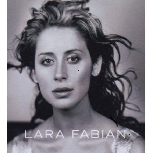 Lara Fabian - Lara Fabian (English Album) - Preis vom 21.06.2021 04:48:19 h