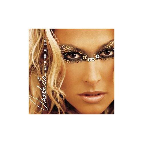 Anastacia - Why'd You Lie to Me - Preis vom 14.06.2021 04:47:09 h