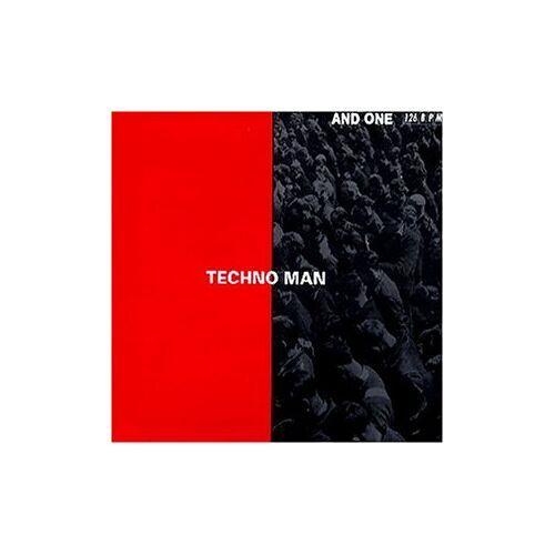 And One - Techno Man - Preis vom 14.06.2021 04:47:09 h