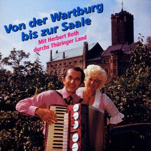 Roth Von der Wartburg Bis zur Saale - Preis vom 17.06.2021 04:48:08 h