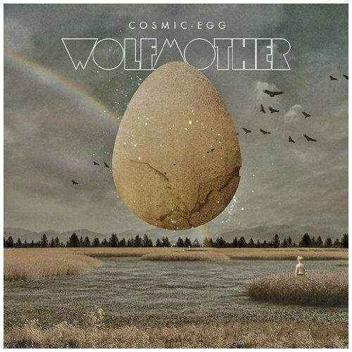 Wolfmother - Cosmic Egg - Preis vom 17.06.2021 04:48:08 h