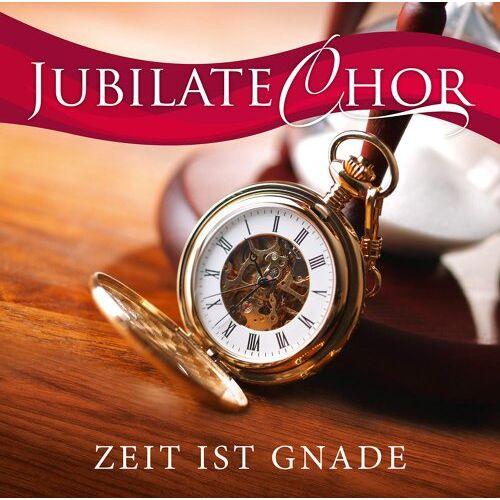 Jubilate-Chor - Zeit ist Gnade - Preis vom 11.06.2021 04:46:58 h