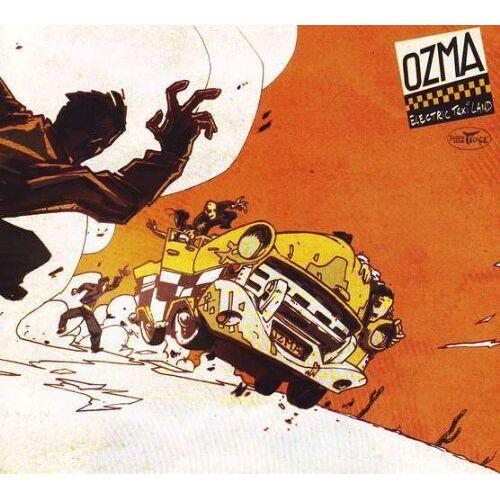 Ozma - Electric Taxi Land - Preis vom 20.06.2021 04:47:58 h
