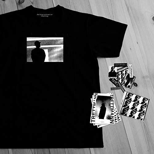 Trettmann - Trettmann (Limited Box Set / T-Shirt Gr.S) - Preis vom 15.06.2021 04:47:52 h